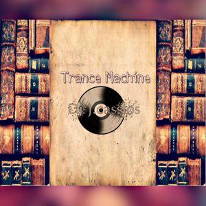 Trance Machine a new story