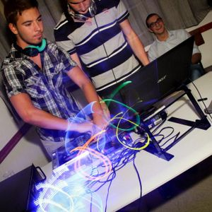 B' n B DJ SET ELECTRO HOUSE 2012 [002]