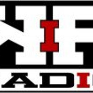KIFTHEMIX RADIO K.I.F 97.8FM BRUSSELS AUG 13th