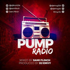 PUMP Radio 1