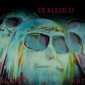 DJ Bledi D Tech House party 2018