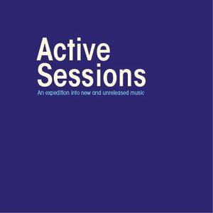 Active Vectors' set @ Active Sessions 2