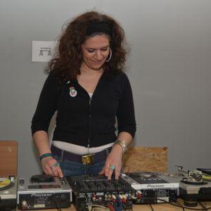trelandjas/afrogirl dj set - 01/11