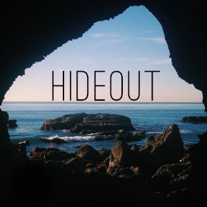 HIDEOUT - Letting Ourselves Be Seen: My Label (Audio)