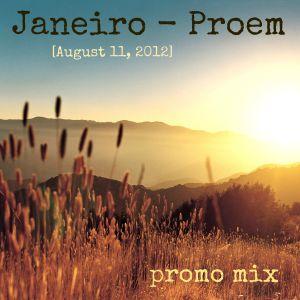 Janeiro - Proem [11.08.2012]