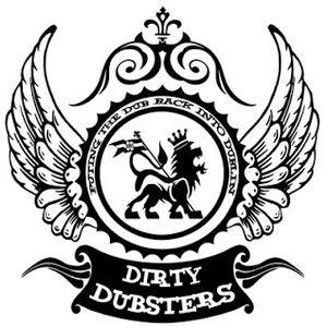 LIONDUB MEETS DIRTY DUBSTERS & SCREECHY DAN IN BROOKLYN - 05.07.14 - KOOLLONDON [RAGGA JUNGLE DNB]