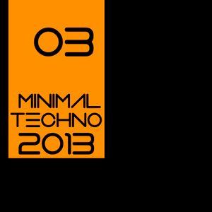 MINIMAL-TECHNO 03 BY MR. E
