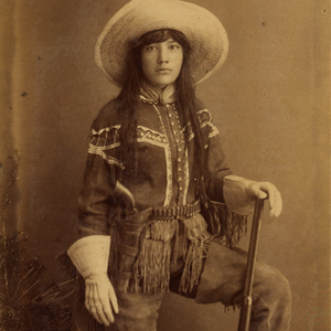 The Saddle Tramp