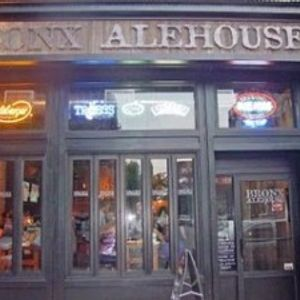 Episode 60: Bronx Ale House & Real AleWives of NY