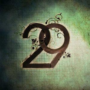 Ozora calling - mixtape 29 mixed by kavingrega