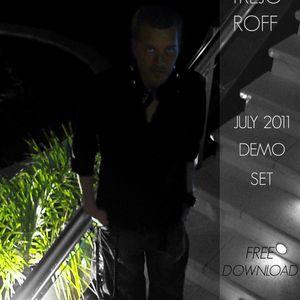 Franco Trejo Roff - July demo set - Progressive!!
