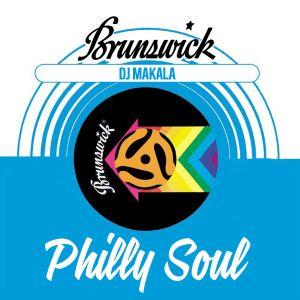 "DJ Makala ""Baile Philly Soul Mix"""