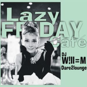 Lazy Cafe by W!ll=M