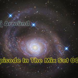 Dj Armünd - In The Mix 022