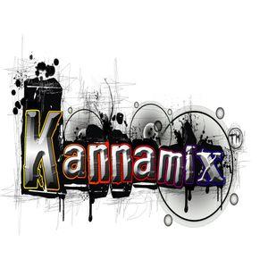 Kannamix Live Demo (DJ + apc40 live remixing)
