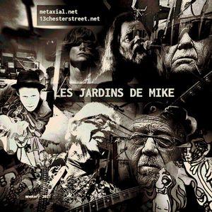 LES JARDINS DE MIKE : DIVERS 21 JUILLET 2021