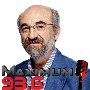 Λαμπάκης για φόβους ακύρωσης έργων ΣΔΙΤ αν δεν εκλεγεί η... ΝΔ... (MaximumFM 93,6 Δευτέρα 5/1/2015)