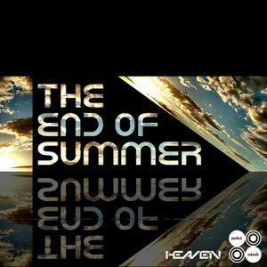 P.M Music present. 【The End of Summer2012】- Mixed by Heaven.Z (09-18-2012)