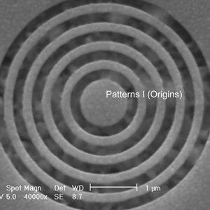 Patterns I (Origins)