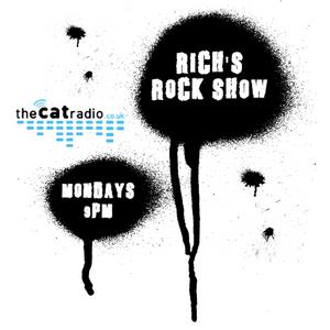 Rich's Rock Show 29-10-12 (1999 Edition)