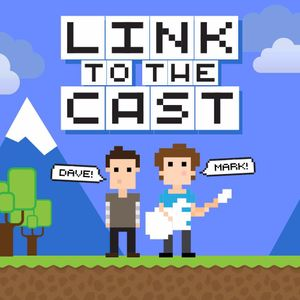 Link To The Cast #2- Banjo-Kazooie