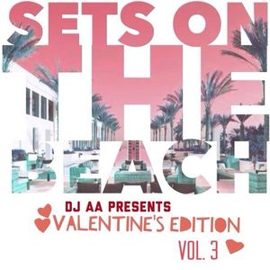 Sets On The Beach (Vol. 3: Valentine's Edition)