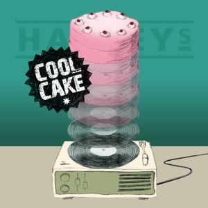 MELODY NELSON - COOL CAKE TASTER MIX #04