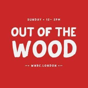 Out of the Wood, Show 21 - Pete W & My Mate Dave