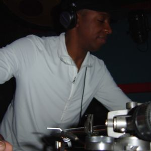 Nu Jazz Set By DJ Marky