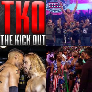 TKO 58 - In, Out, In, Out