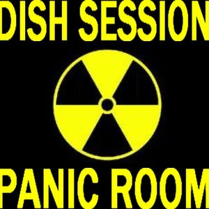 """DISH SESSION BY NARCISSE DE MALM PRESENTS """"LIVE AT PANIC ROOM"""" OCT 2012."""