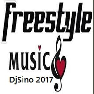 DjSino Ft.Noel,Chic,Clear Touch - Freestyle Extended Remix 2016