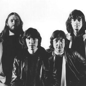 Rock Legends: Pink Floyd [1968 to 1972]