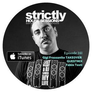 Strictly House Sessions 141