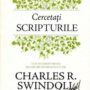 Cartea e o viață - S15 - Ep.11 - Cercetați Scripturile - Charles Swindoll