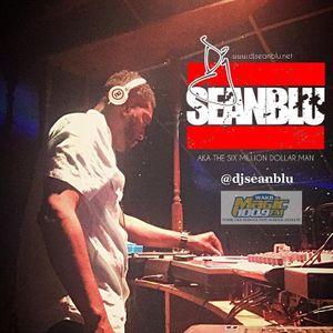 DJ Sean Blu Mix Nov. 26 2016