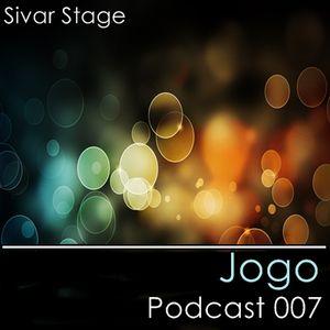 Sivar Stage 007 Jogo 18-09-2010