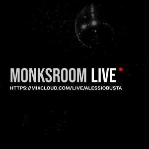 Monksroom Live - 2021-05-13