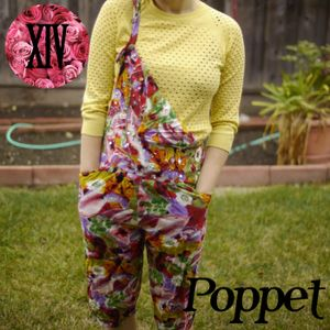 Bed of Roses Podcast XIV - Poppet