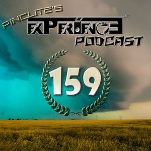 Pinclite's Experience Podcast #159 - 11.01.2017.