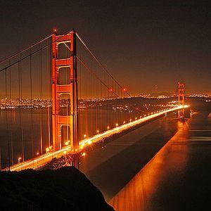 Road Trip to San Francisco CA