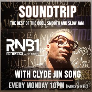 SOUNDTRIP with Clyde Jin Song #23 Part 1 - 22nd February 2021