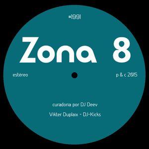 Zona 8, emissão #1191 (04 Dezembro 2015)