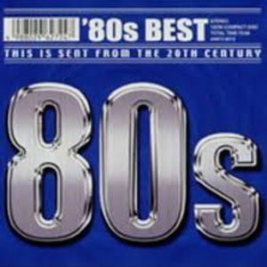 踊れる80s(Danced Rock&Pops @80s) VOL 21