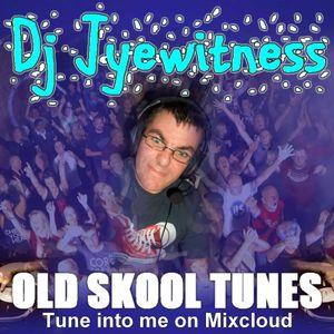 Dj Jyewitness Old Skool Metro Anthems Italian Piano Anthems 1992 to 1993