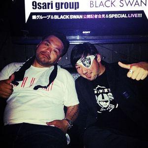 DOMMUNE 2014.06.04 鎖グループ&BLACK SWAN公開記者会見&SPECIAL LIVE