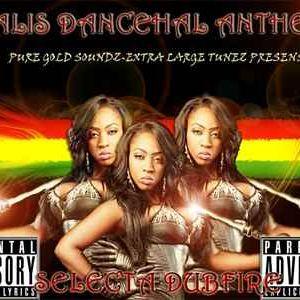 Gyalis Dancehall Anthem 2k14