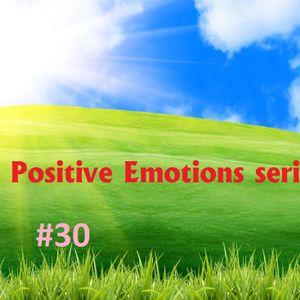 Dr.Gri - Positive Emotions #30