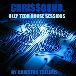 Chris Sound