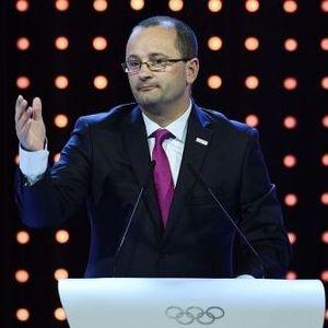 Patrick Baumann Seeks SportAccord Presidency -- ATRadio